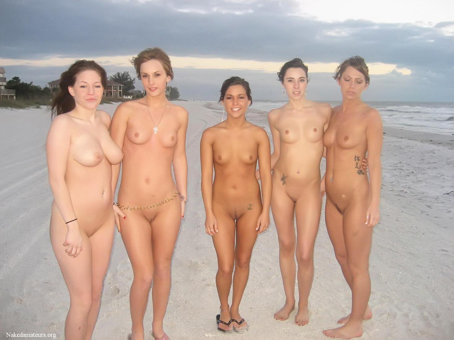 5 nextdoor girls undress and humiliate their neighbour 1
